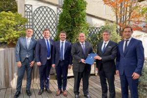 Україна подала заявку на проведення Всесвітньої виставки «Експо-2030»
