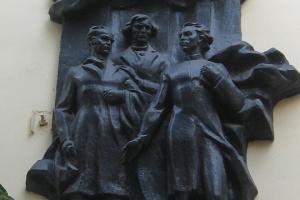Яків Головацький. 2. У злудах москвофільської русалки