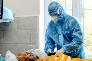 Salud notifica 12.983 nuevos contagios de Covid-19