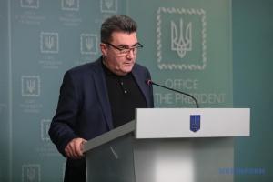Працівники МВС припустилися помилки у санкціях проти «злодіїв у законі» - Данілов