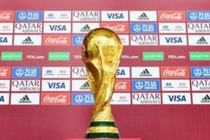 Жеребкування матчів плей-офф кваліфікації ЧС-2022 відбудеться 26 листопада