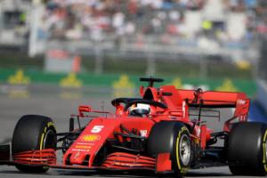 Формула-1 опублікувала календар на 2022 рік