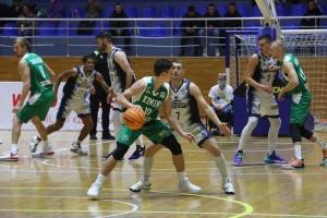 Суперліга: «Прометей» обіграв «Київ-Баскет», перемоги «Запоріжжя», «Дніпра» і «Соколів»