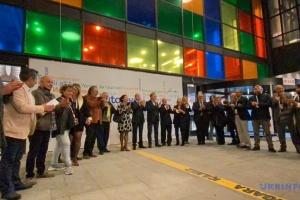 Українські художники беруть участь у мистецькому фестивалі в Анкарі