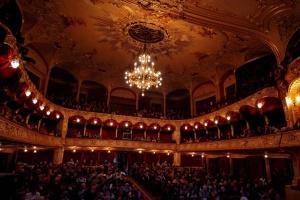 Театральний фестиваль «Золоті оплески Буковини» перенесли через карантин