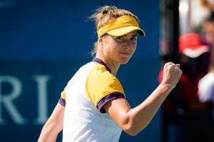 Світоліна повернеться в топ-6 рейтингу WTA