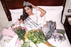 Мисс Украина Вселенная 2021: стало известно, кто победил