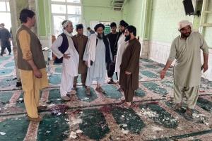ІДІЛ взяла відповідальність за теракт у афганській мечеті