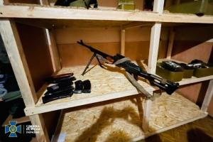 СБУ затримала нападників на інкасаторів, які переховувались п'ять років