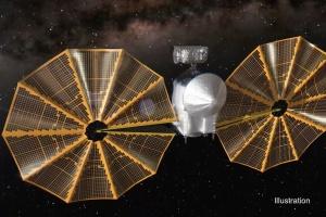Зонд Lucy вирушив на вивчення «троянських астероїдів» біля Юпітера