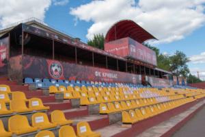«Кривбас» розгромив «Краматорськ» у чемпіонаті Першої ліги