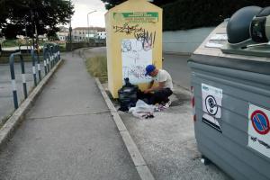 В Італії кількість бідних за пандемію зросла на мільйон