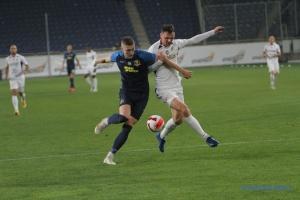 «Днепр-1» обыграл «Колос» в 11 туре чемпионата УПЛ