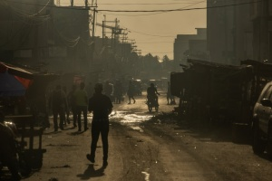 На Гаїті викрали 17 американських місіонерів з сім'ями