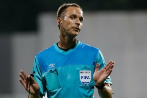 Матч «Шахтар» - «Реал» в Лізі чемпіонів розсудять серби