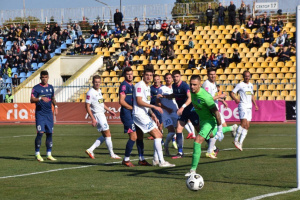 «Минай» і «Десна» зіграли без голів в 11 турі чемпіонату УПЛ