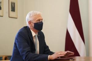 У Латвії скликають позачергове засідання Ради з кризового управління