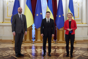 Три події світу. Неювілейний саміт, дует Медведєв – Путін та лакмусова Нуланд