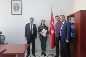 У Туреччині зареєстрували 17-ту українську громадську організацію