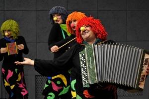 У Вінниці стартував міжнародний фестиваль театрів «Подільська лялька»