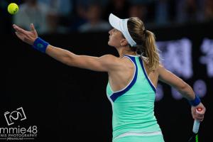 Цуренко вийшла до другого кола турніру WTA в Москві