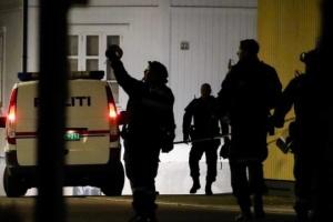Нападник у Норвегії вбивав жертв «гострим предметом», а не стрілами