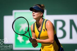 Світоліна починає виступ на турнірі WTA в Тенеріфе