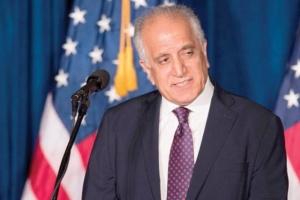 Спецпредставитель США по Афганистану уходит в отставку