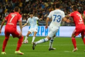 Стрибнути вище голови: «Динамо» й «Шахтар» проти грандів Іспанії
