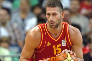 За «Тернопіль» гратиме ексбаскетболіст «Реала» Дашич