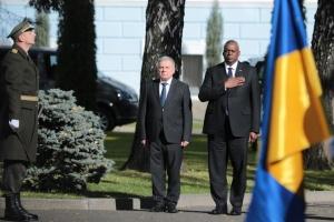 Україна та США спільно протидіятимуть Росії у Чорноморському регіоні