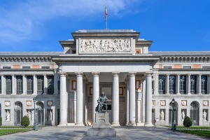Група протестувальників зачинилася в музеї Мадрида і погрожує суїцидом