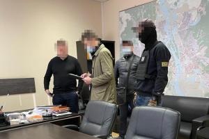 Директору «Київтеплоенерго» та підряднику вручили підозри