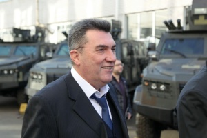 Данилов назвал один из приоритетов реформирования ОПК