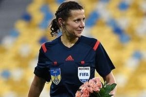 Екатерина Монзуль рассудит матч группового раунда Лиги Европы в Вене