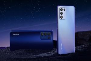 Realme представив два нові смартфони