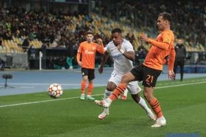 Champions League: Schachtar kassiert herbe Niederlage gegen Real