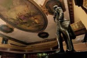 С горсовета Нью-Йорка уберут статую президента-рабовладельца Джефферсона