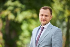 «Слуга» Жупанин підтвердив, що є одним із кандидатів на посаду міністра екології