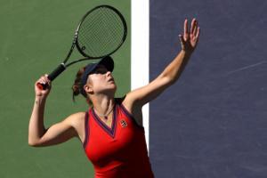 Світоліна програла Осоріо-Серрано на турнірі WTA 250 в Тенерифе