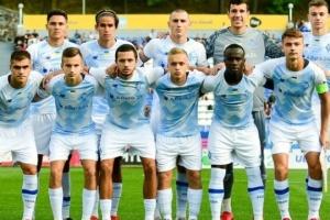 Юнацька ліга УЄФА: «Динамо» в Іспанії зіграло внічию з «Барселоною»