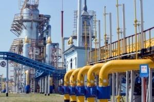 Україна поставить 500 тисяч кубів газу до Молдови