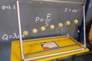 В Житомире создали интерактивный музей науки и технологий