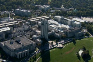 В США из-за звонка о минировании закрыли базу военно-морских сил