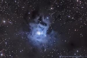 Телескоп NASA показав пульсар у сузір'ї Цефея