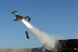Ізраїль і Південна Корея випускатимуть бойові безпілотники нового покоління