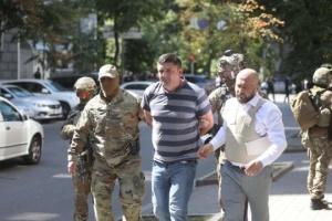 У Києві судитимуть чоловіка, який погрожував підірвати гранату в Кабміні