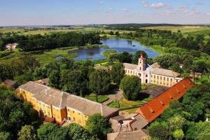 На реставрацію Олицького замку на Волині виділили 10 мільйонів гривень