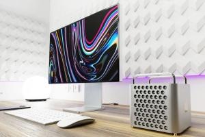 «Комп'ютер-тертка»: Apple випустить новий Mac Pro Cube
