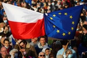 Чи загрожує Польщі вихід з ЄС?